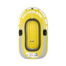 1 / 2 Person Fishing Boat <font><b>Inflatable</b></font> <fo