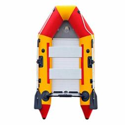 a 10 8ft inflatable boat dinghy raft
