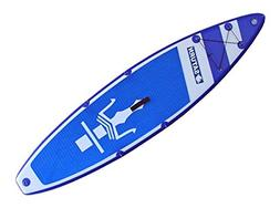 Saturn 12 Racing SUP Inflatable Stand Up Paddle Boards. Can