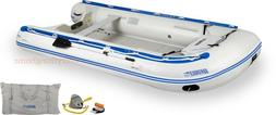 Sea Eagle 14 SR-RIK Deluxe Inflatable Sport Runabout Boats