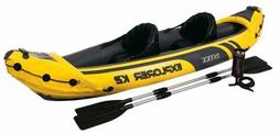 68307ep k2 kayak inflatable 2 person explorer
