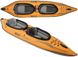 Advanced Elements Lagoon2 Inflatable Kayak AE1033 w/case for
