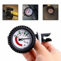 Air Pressure Gauge Thermometer Connector For Inflatable Kaya