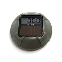 TRiB Outdoor Tech airCap Pressure Gauge for Inflatable Raft,