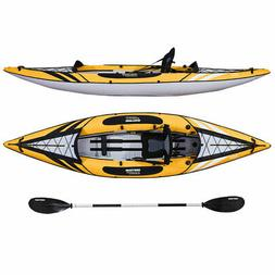 almanor 110 inflatable recreational touring kayak high