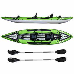 Driftsun Almanor 130 Inflatable Recreational Touring Kayak,