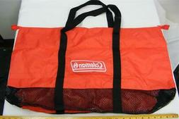 Brand New Coleman Carry Breathable Zip up beach Bag Inflatab