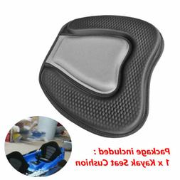 Canoeing Cushion Padded Deluxe Kayak Seat Detachable Inflata