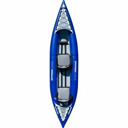 AQUAGLIDE CHELAN TWO HB 2 Person Inflatable Ocean & Touring