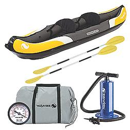 Sevylor Colorado™ Inflatable Kayak Combo - 2-Person 20