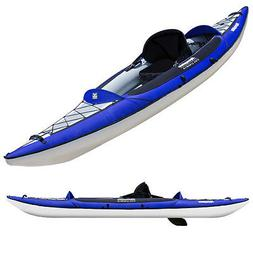 """Aquaglide 58-5215039 Columbia XP 11'4"""" 1 Person Inflatable K"""