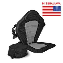 Deluxe Kayak Seat with Detachable Back Pack