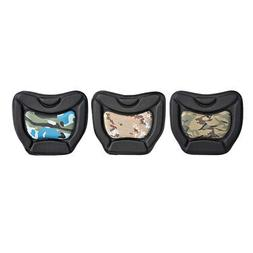 Deluxe Soft Padded Sit-On Kayak Seat Cushion For Inflatable