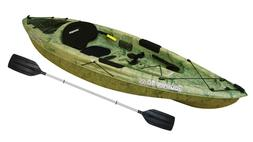 Fishing Angler Kayak Boat Grass Adult Paddle Included 10 SS