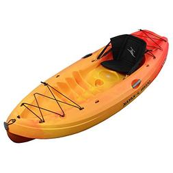 Ocean Kayak Frenzy Kayak - Sit-On-Top Sunrise, One Size