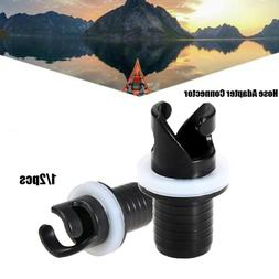 Hose Adapter Fishing Kayak Accessories Inflatable Boat Conne