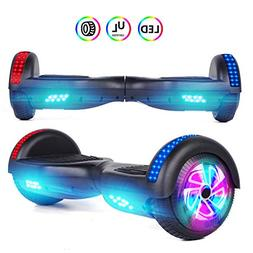 "Sea Eagle Hoverboard 6.5"" Two-Wheel Self Balancing Electric"