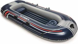 Bestway Hydro Force Inflatable 2 Person Raft Kayak Treck X2