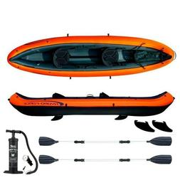 Bestway Hydro Force Ventura inflatable Kayak. Brand NEW FREE