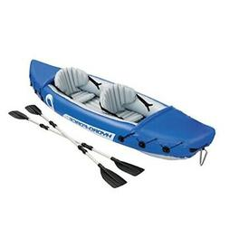 hydroforce lite rapid inflatable kayak