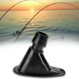Inflatable Boat Sports Outdoor Fishing Rod Holder Base  For