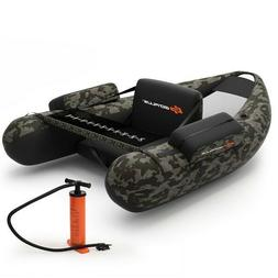 inflatable fishing boat 1 person kayak float