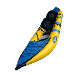 AERE Inflatable Kayak  1 person Tube style.
