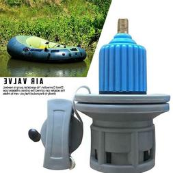 Inflatable Kayak Boat rubber Nozzle Air Valve Car Pumps for
