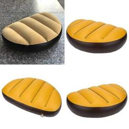 Inflatable Kayak Seat Pad Cushion 2Pcs Canoe Boat Comfortabl