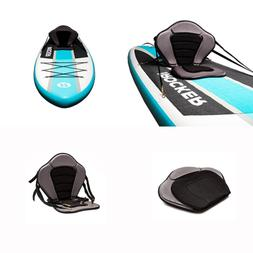 Inflatable Paddle Board Kayak Seat FREE SHIPPING Outdoor Rec