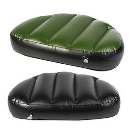 Vbestlife 2PCS Inflatable Seat Kayak Cushion Boating Seat Cu