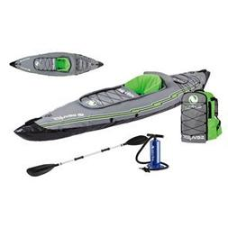 Sevylor K5 QuikPak153 Inflatable Kayak