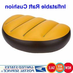 Kayak Boat Inflatable Seat Cushion PVC Drifting Canoe Seat I