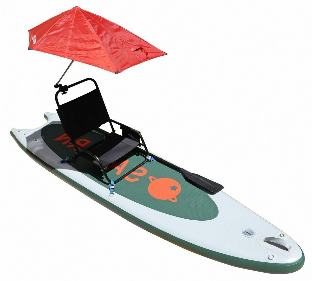 10.7' Inflatable Paddle SUP325