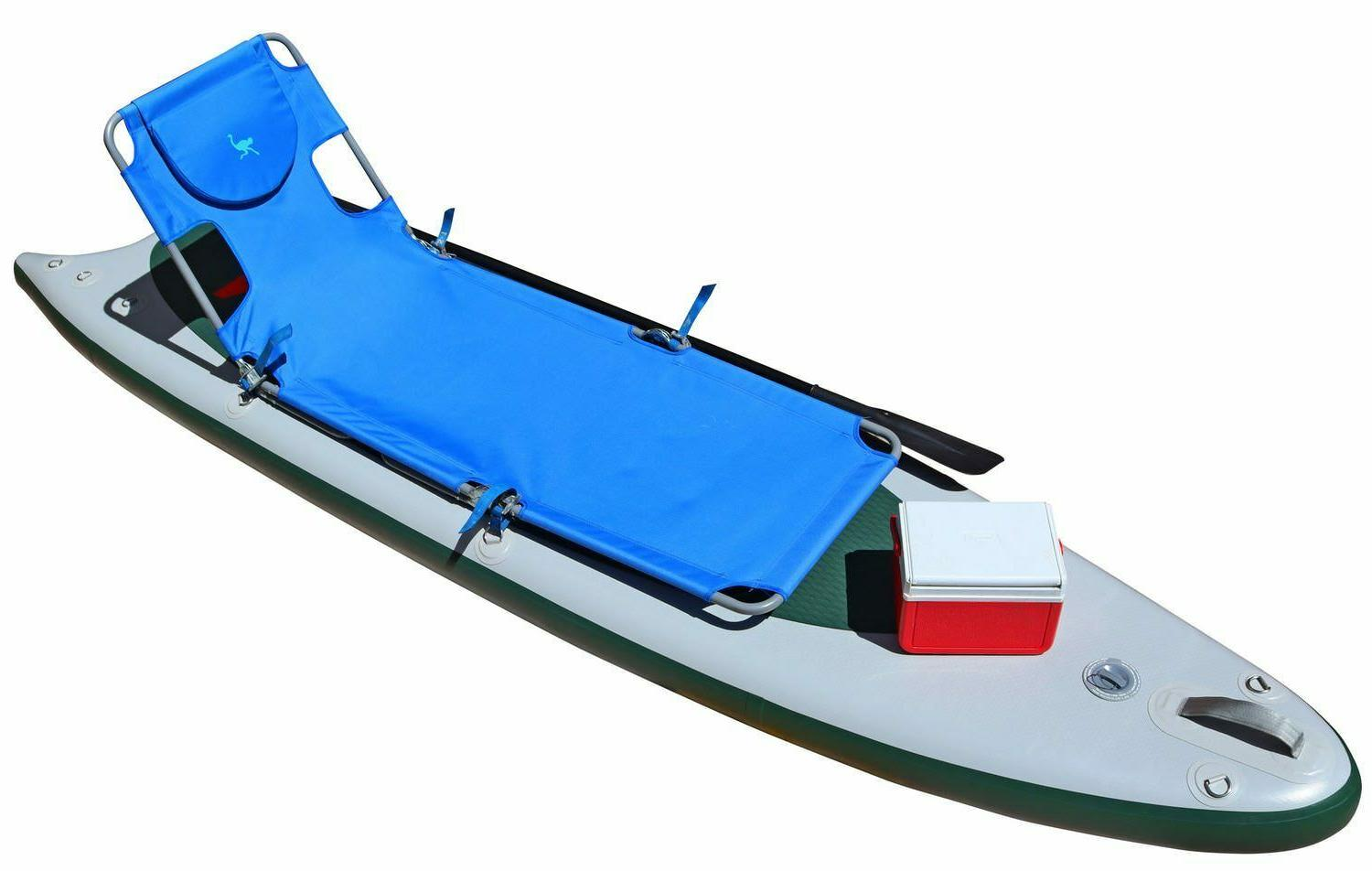 10.7' Inflatable MotoSUP Paddle SUP325