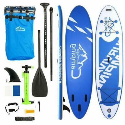 inflatable 11 stand up paddle board 2