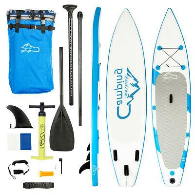 11 x32 inflatable stand up paddle board
