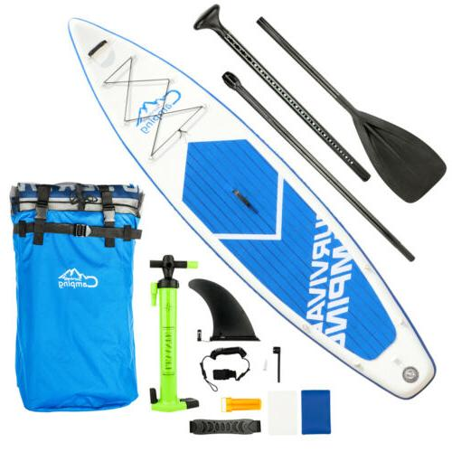 12' Stand Paddle Board SUP Paddle