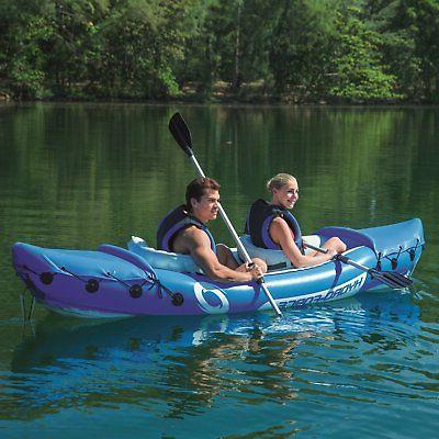 Bestway 126 x 35 Inches Kayak Float with