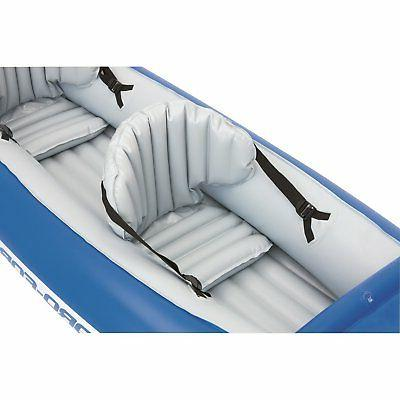 Inches Lite-Rapid X2 Kayak Float