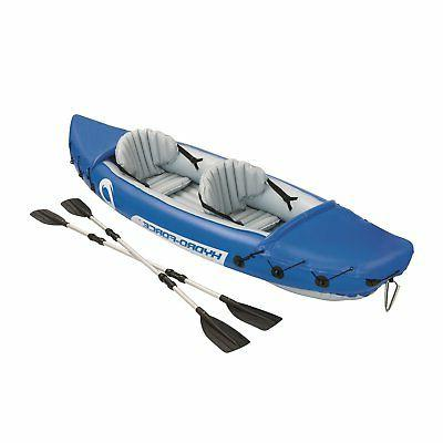 Inches X2 Inflatable Kayak Float