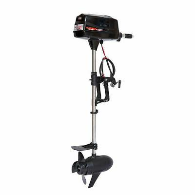 2.2KW Outboard Kayak