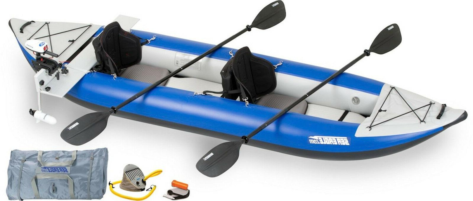 380x pro motor explorer package inflatable portable