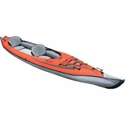 787550 advancedframe convrt kayak red pack of