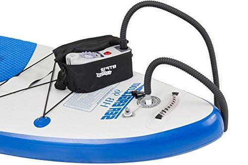 BTP Mano Electric Turbo Inflatable Kayaks, and Boats
