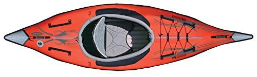 Advanced Inflatable Kayak
