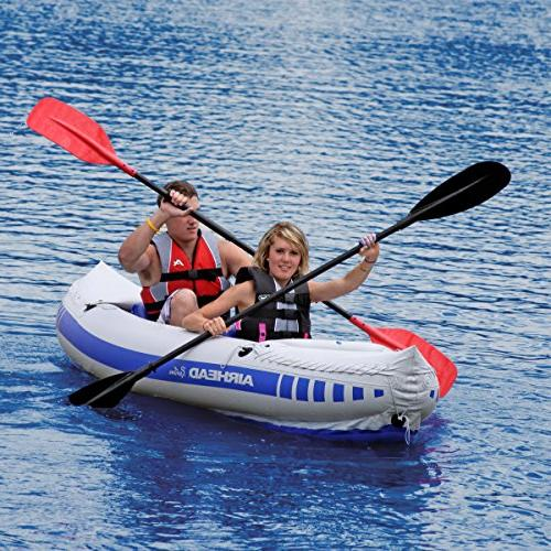 AIRHEAD Inflatable 2 person