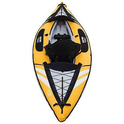 Driftsun Almanor Inflatable Recreational Touring Pressure
