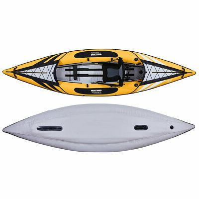 Recreational Kayak, High Pressure Floor