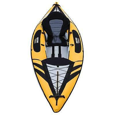 Driftsun 110 Recreational Touring Kayak, Pressure Floor
